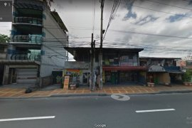 Commercial for sale in Quirino 2-B, Metro Manila near LRT-2 Anonas