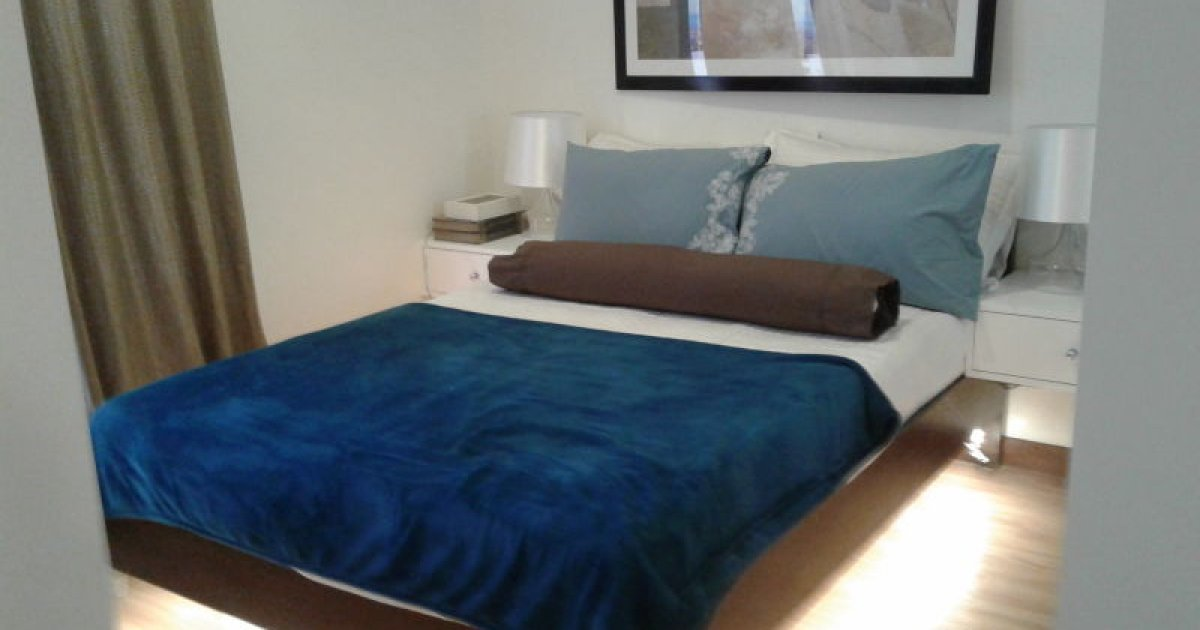 1 bed condo for sale in lumiere residences 2 225 000 for I bedroom condo for sale