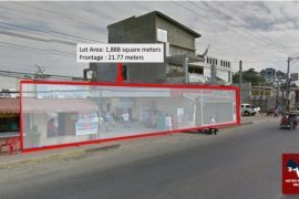 Commercial for sale in Poblacion, Pangasinan