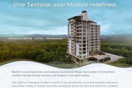 1 Bedroom Condo for sale in Yati, Cebu