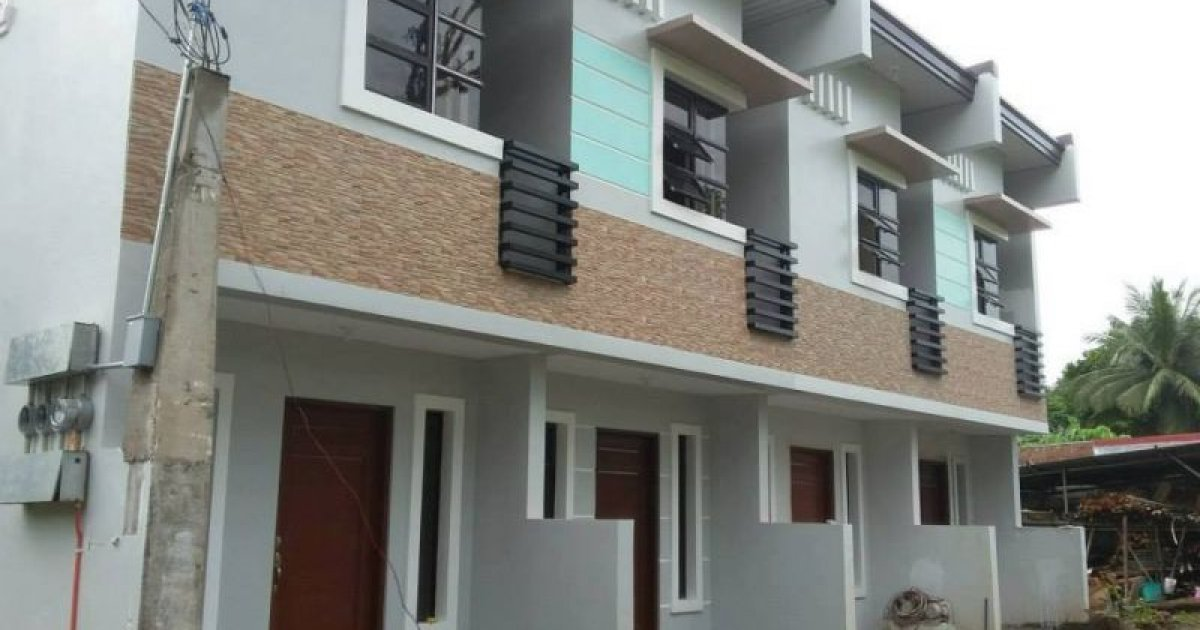 2 Bed Townhouse For Sale Or Rent In Rizal 2 300 000 0 1374585 Dot Property