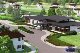 House for sale in Mining, Pampanga