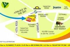 Tagaytay Prime Residenes