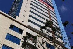 The Manila Residences Bocobo