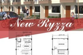 2 Bedroom House for sale in Suizo, Tarlac