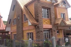 4 Bedroom House for sale in Dontogan, Benguet
