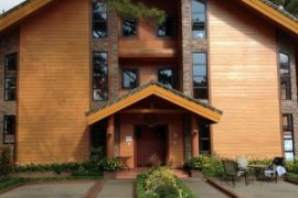 3 bedroom condo for rent in Country Club Village, Baguio