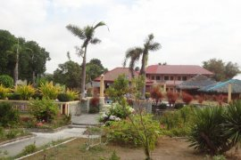 Hotel and resort for sale in Cabaroan, Bacnotan