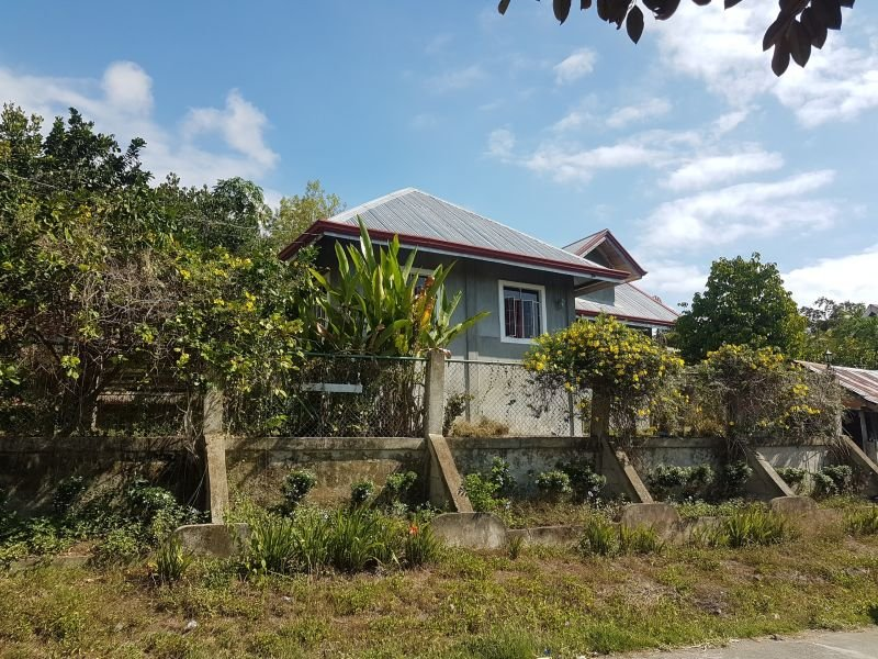 single house and lot forsale in oriental mindoro - 3643397