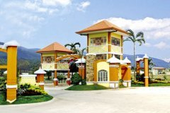 Fiesta Communities Porac