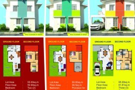 2 bedroom house for sale in Asinan