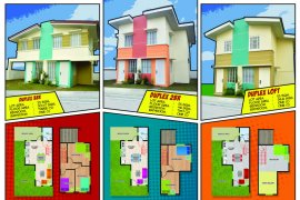 2 bedroom house for sale in Porac II
