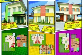 3 bedroom house for sale in Porac II