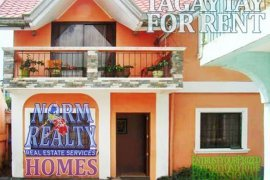 4 bedroom house for rent in Tagaytay, Cavite
