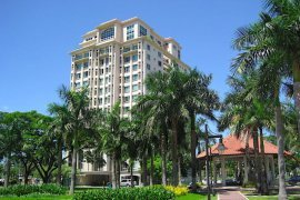 2 bedroom condo for sale in Business Park