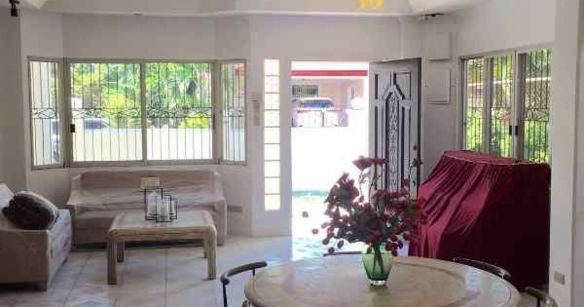4 bed house for rent in banilad cebu city 60 000
