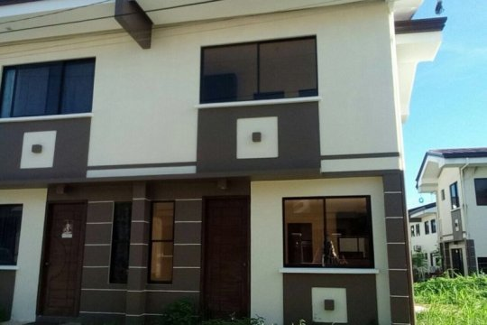 House And Lot For Or Rent In Lilo An Cebu East Land Gated