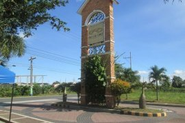 Land for sale in Buenavista I, Cavite