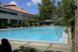 Land for sale in Salitran III, Cavite