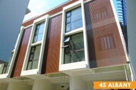 3 Bedroom Townhouse for sale in Cubao, Metro Manila near LRT-2 Araneta Center-Cubao