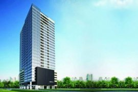 Office for sale near MRT-3 Ayala