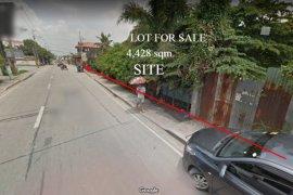 Land for sale in Dalandanan, Metro Manila