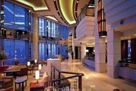 4 bedroom townhouse for sale in Grand Hyatt Manila Residences