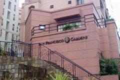 San francisco Garden Condominium