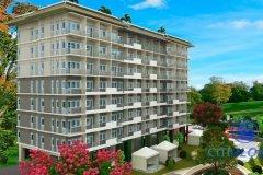 Tagaytay Clifton Resort Suites