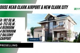 4 Bedroom House for sale in Concepcion, Tarlac