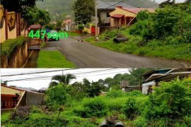 Land for sale in Gordon Heights, Zambales