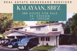 3 Bedroom House for sale in Asinan, Zambales