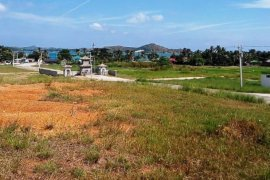Land for sale in Poblacion, Pangasinan