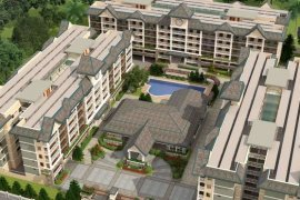 1 bedroom condo for sale in Silang Junction South, Tagaytay