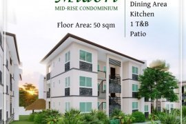2 Bedroom Condo for sale in San Luis, Rizal