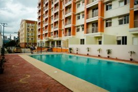 1 bedroom condo for sale in Mandaluyong Executive Mansion III