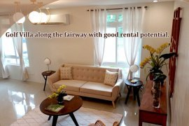 3 Bedroom Villa for sale in Cavite