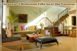 2 Bedroom Villa for sale in Tagaytay, Cavite