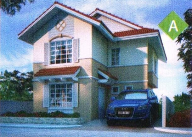 3 bedroom house and lot for sale in nueva ecija