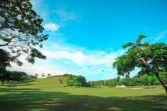 Golden Haven Memorial Park - Nueva Ecija