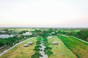 Golden Haven Memorial Park - Iloilo