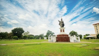 Golden Haven Memorial Park - Las Piñas