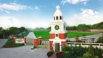 Golden Haven Memorial Park - San Fernando, Pampanga