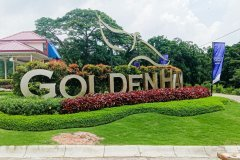 Golden Haven Memorial Park - Sariaya