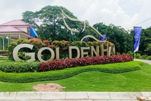 Golden Haven Memorial Park - Sariaya