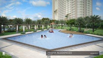Prisma Residences