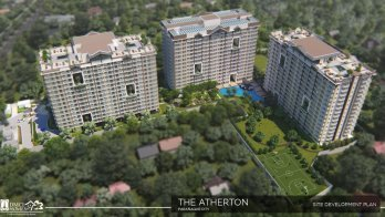 The Atherton