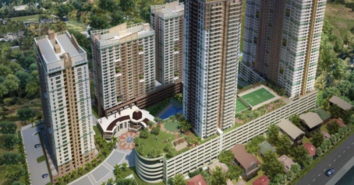 Tivoli Garden Residences Metro Manila 143 Condos For Sale And Rent Dot Property