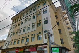 Commercial for rent in Malate, Metro Manila