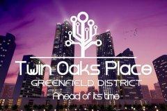 Twin Oaks Place